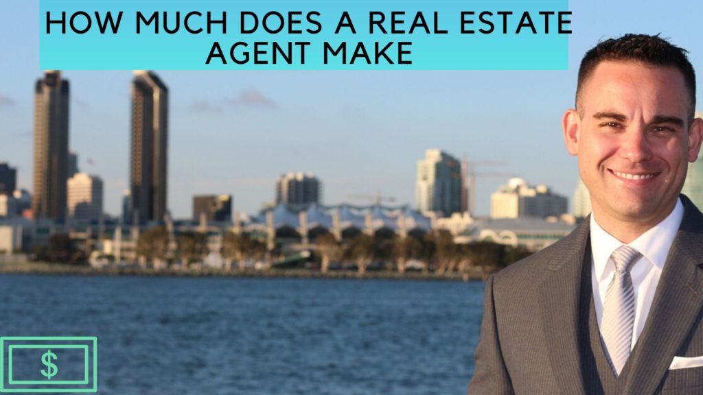 How Much Does a Real Estate Agent Make