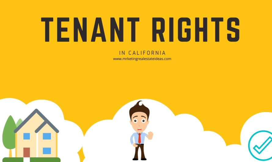 Tenant Rights in California 2020 | Landlord-Tenant Loss