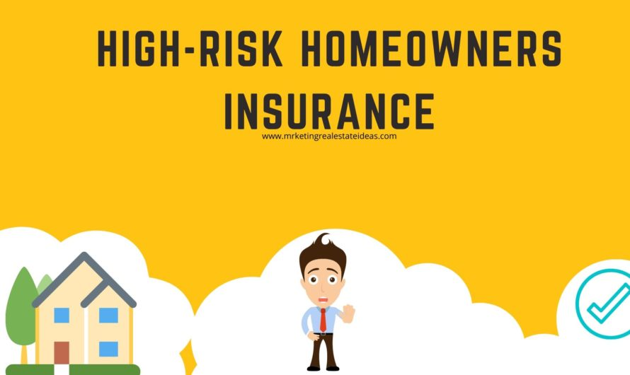 Get Cheapest High-Risk Homeowners Insurance Top-Rated Company