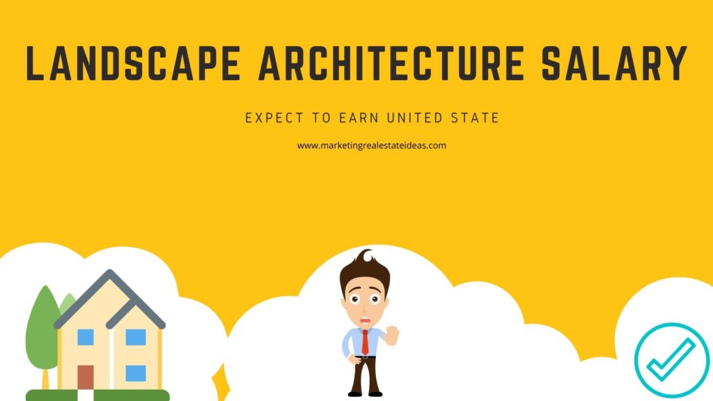 Landscape Architecture Salary