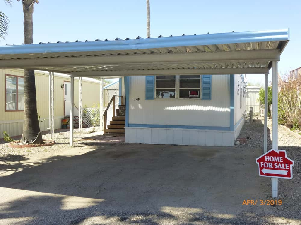 mobile homes for sale under $2000