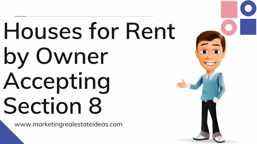 Houses for Rent by Owner Accepting Section 8