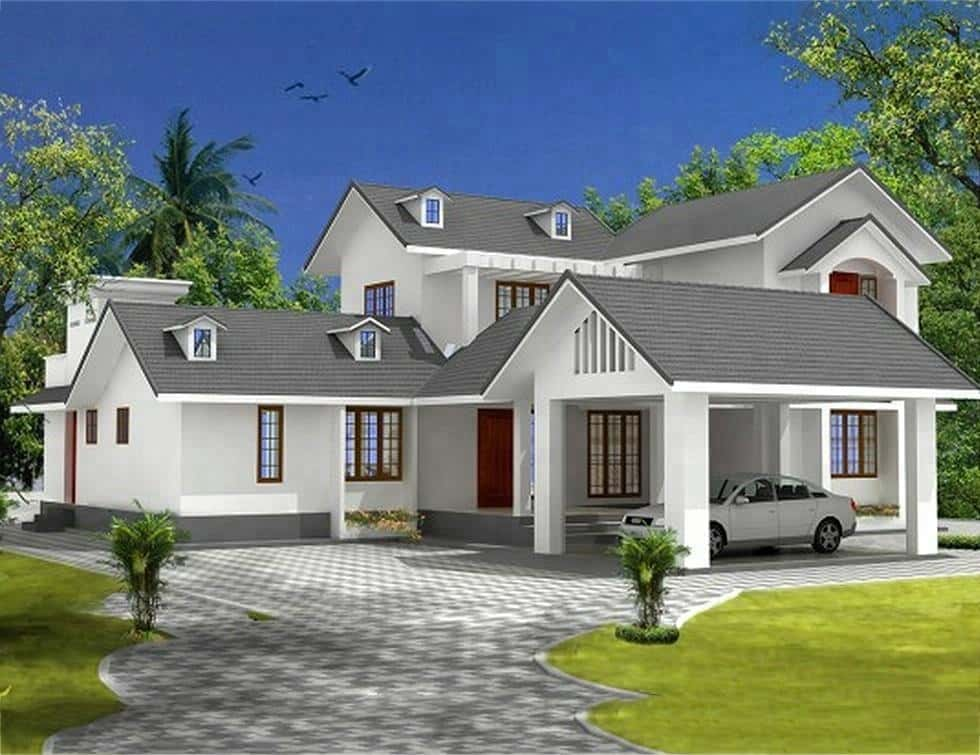 luxury prefab homes Modern Under 20k
