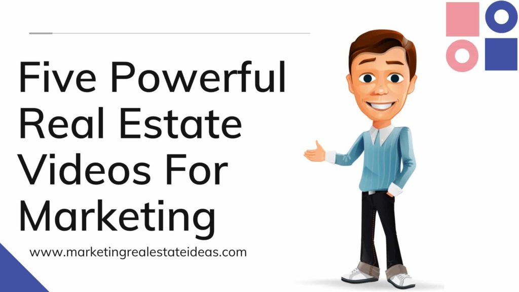 Real Estate Videos For Marketing