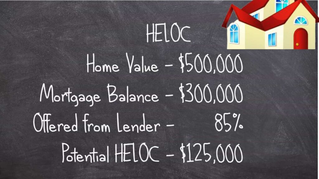 home is $500,000
