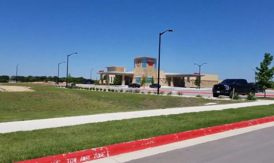 Moving To Fastest-Growing Cities In U.S. Leander Texas | Austin Area
