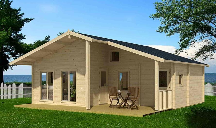 8 Modern Prefab Homes Under 50k Available On Amazon