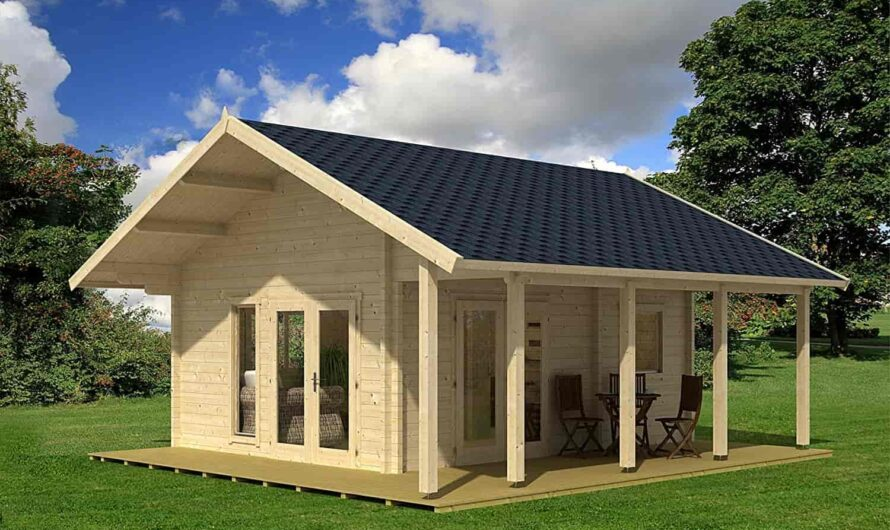 6 Kit Homes Under $30 000 Available Online Right Now With Fast Delivery
