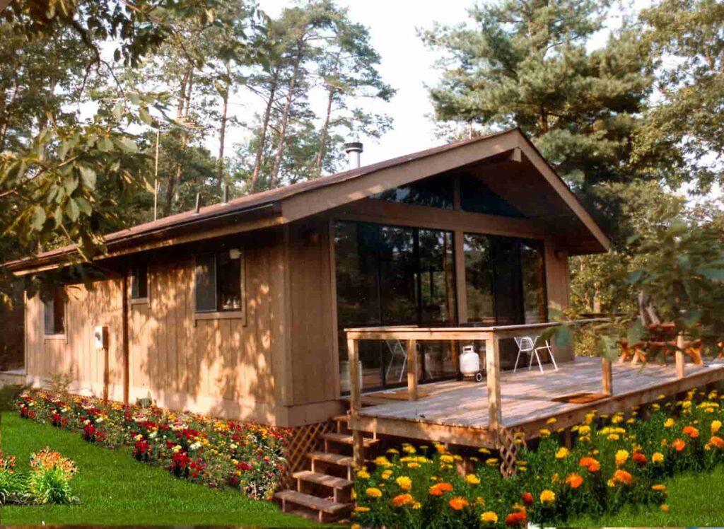 Kit Homes Under $30 000