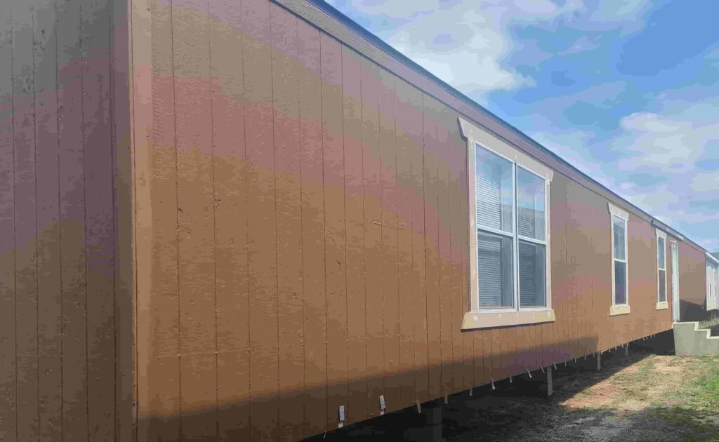 Used Mobile Homes For Sale To Be Moved